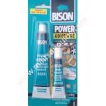 Κόλλα Bison Power Adhesive Πολυουρεθάνης 2 Στοιχείων