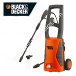 Πλυστικό Black & Decker PW1400TDK 126120