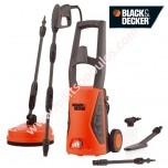 Πλυστικό Black & Decker PW1400TDK Plus 129039