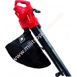 Απορροφητήρας / Φυσητήρας Φύλλων Einhell GC-EL 2500 E 2500W 3433300