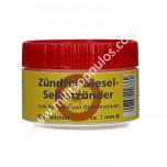 Φιτίλι Προθέρμανσης Zundfix 7mm