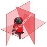 Αλφάδι Laser Flex ALC 514