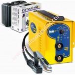 Ηλεκτροκόλληση Inverter Gysmi 160P