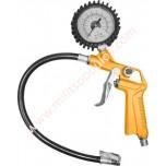Μετρητής Πίεσης Ελαστικών Ingco ATG0601