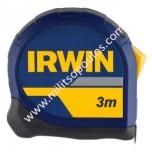 Μέτρα Irwin Standard 3m