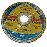 Δίσκος Κοπής Μετάλλων Kronenflex 115*1*22.23