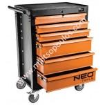 Εργαλειοφόρος Τροχήλατος Neo Tools 84-221 422238
