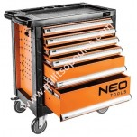 Εργαλειοφόρος Τροχήλατος Neo Tools 84-223 422238