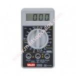 Πολύμετρα VALEX P3000