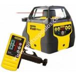Αλφάδι Laser Stanley FatMax® RL250