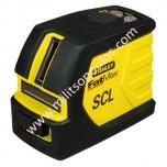 Αλφάδι Laser Stanley FatMax® SCL