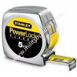Μέτρο Stanley Powerlock Κέλυφος ABS 5m