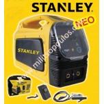 Ηλεκτροκόλληση Stanley Inverter Max 160