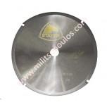Δίσκος Κοπής Ξύλου Stayer Z4 125mmxØ22.2mm