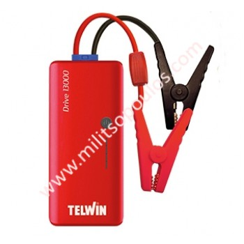 Εκκινητής Telwin Drive 13000 829566
