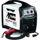 TELWIN MAXIMA 200 SYNERGIC 4 σε 1 Mονοφασική Ηλεκτροκόλληση 170A 816087