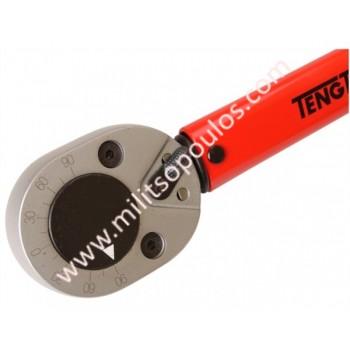 Δυναμομετρικό Κλειδί Tengtools 1292AG-E4R 73190258