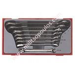 Γερμανοπολύγωνα Καστάνιας Tengtools TT6508R
