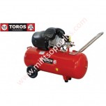Αεροσυμπιεστής Toros TM 100/3