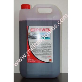 Υγρό Καθαριστικό OXIPOWER 1LT