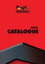 Κατάλογος Tengtools 2014